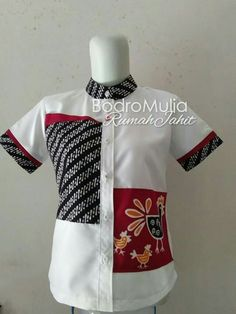 African Men Fashion, Mens Fashion, Batik Fashion, Christmas Sweaters, Blouse, Clothes, Tops, Moda Masculina, Outfits