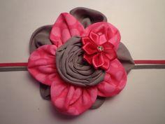 Matilda Jane Headband.Paint by Numbers Headband.Good Hart.Baby Headband.Toddler Headband.Little Girl Headband.M2M Headband.Photo Prop.