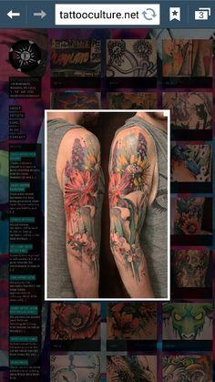 love his work Alaska Tattoo, Love Him, Tattoos, Tatuajes, Tattoo, Tattos, Tattoo Designs