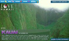 All around Kauai #Hawaii