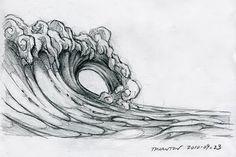 John David Thornton - Drawing