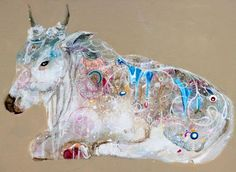 Holy Cow II, Amanda Krantz
