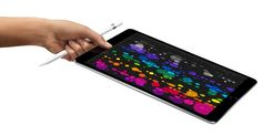 iPad Pro introduces our most advanced Retina display, the powerful A10X Fusion chip, iOS features tailored for iPad, and a new 10.5-inch model.