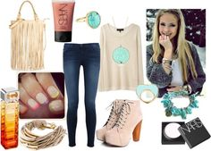 """""""Bluurrgggh"""" by maisierh on Polyvore"""