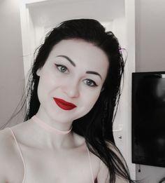 #redlips #hungariangirl