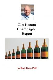 The Instant Champagne Expert by Rudy Ernst - Temporarily FREE! OnlineBookClub - All the Interesting Information You're Wondering Here Book Club Books, Book Lists, Books To Read, Online Book Club, Books Online, Great Books, Amazing Books, Most Popular Books, Day Book