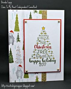 Image result for Christmas Tunes CTMH