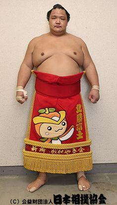 力士プロフィール - 北勝富士 大輝 - 日本相撲協会公式サイト