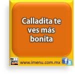 #Dichos y #Refranes Calladita te ves más bonita
