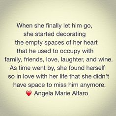 Letting go.  #angelamariealfaro #heartist #poet #writer #poem #poetry #quote #pretty #words #poetsofig #poetsofinstagram #poetrycommunity #writersofig #writersofinstagram #goodbye #heartbreak #heartbroken #hearttoheart #decorate #heart #wine #laughter #friends #time #miss #nostalgic #bittersweet