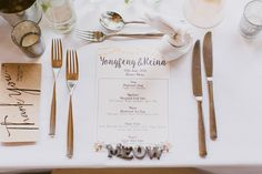 Yongfeng and Reina's Beer Garden-Themed Wedding at Nosh