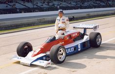 Indy 500 winner 1979: Rick Mears  Starting Position: 1  Race Time: 3:08:47.970  Chassis/engine: Penske/Cosworth
