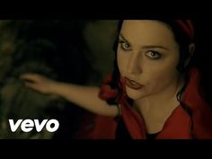 Music video by Evanescence performing Call Me When You're Sober. (c) 2006 Wind-up Records, LLC