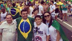 BLOG DO IRINEU MESSIAS: Vereador que protestou contra Dilma está preso há ...