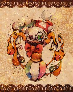 Marx (Kirby Super Star: Milky Way Wishes)
