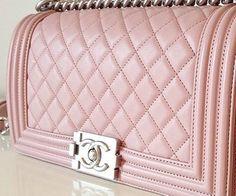 Chanel Womens Tri-color Leather Flap Chain Shoulder Bag – The Fashion Mart Coco Chanel, Chanel Boy Bag, Chanel Black, Chanel Handbags 2017, Purses And Handbags, Pink Handbags, Luxury Marketing, Chain Shoulder Bag, Cute Bags