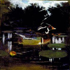 Abbott Handerson Thayer...   Kai Fine Art