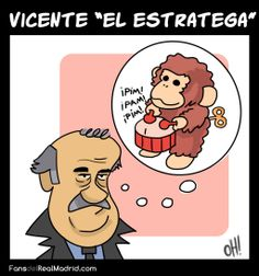#VicenteEnMarca