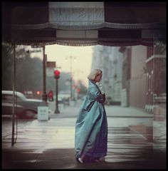 Robert Klein Gallery presents Model Citizen, a selection of fashion photographs by photojournalist Gordon Parks. Model Citizen is the gallery's first show