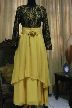 Kebaya Hijab, Anarkali, Brokat, Hijab Fashion, Muslim, Fancy, Gowns, Formal, Skirts