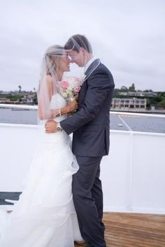 Celebrate Your Newport Beach Weddings On The Sea With Hornblower We Have Best Prices And Packages Contact Us Today To Get Reserved
