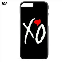 XO The Weeknd For Iphone 6 | 6S Plus Case