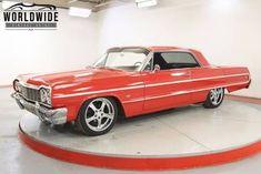 Chevrolet Impala for Sale - Hemmings Motor News Restoration Shop, Classic Car Restoration, Chevrolet Impala, Chevy, Impala For Sale, Nissan Patrol, Classic Chevrolet, Vintage Trucks, Cars For Sale