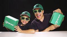Como ganar dinero por Youtube aplicando 5 tips de oro que a un menor de 9 años de edad y a su padre les sirvieron para construir un ingreso de 7 cifras gracias a YouTube ==> http://www.octaviosimon.com/como-ganar-dinero-por-youtube-5-tips/