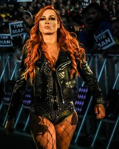 njoy this 10 photo set of the Man from one week ago which is more enjoyable than the Super Bowl Becky Lynch, Wrestling Divas, Women's Wrestling, Becky Wwe, Irish Warrior, Warrior Queen, Lexi Kaufman, Rebecca Quin, Wwe Girls