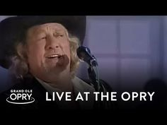 "John Anderson and John Rich - ""Seminole Wind"" 