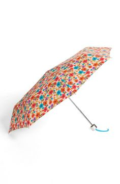 The Cutest Umbrellas To Brighten April Showers | theglitterguide.com
