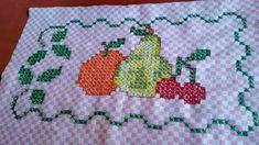 Chicken Scratch, Diy And Crafts, Cross Stitch, Embroidery, Crochet, Crochet Fish, Embroidery Sampler, Crochet Blankets, Crochet Clothes
