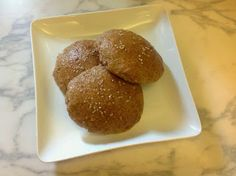 An Organic Wife: Recipe: Whole Wheat Hamburger Buns