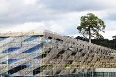 Galeria - Congresso de Sipopo / Tabanlioglu Architects - 121
