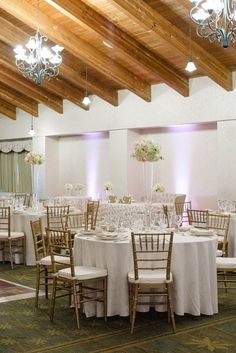 A Perfectly Pink and Gold Wedding at Hilton Sonoma Wine Country