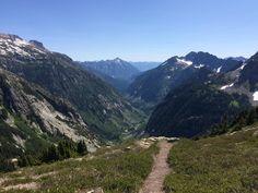 North Cascades WA [OC] [1280x960] -thelargebuttocks