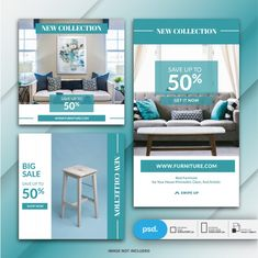 Product marketing social media banner te... | Premium Psd #Freepik #psd #banner Social Media Ad, Social Media Banner, Social Media Design, Banner Template, Layout Template, Website Design Layout, Layout Design, Real Estate Ads, Origami Templates
