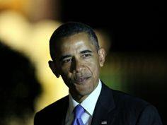 Obama: 2014 soll ein Jahr der Taten werden - http://k.ht/3Us