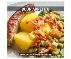 Buon Appetito a tutti !!