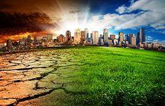 Global Warming - TV Tropes