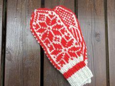 Speedy selbu mittens Mittens, Crochet Hats, Products, Fingerless Mitts, Knitting Hats, Fingerless Mittens, Gadget, Gloves