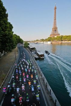 Tour de France - did you see the final stage?!