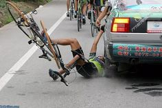 bicycle crashes | Bike_Crash