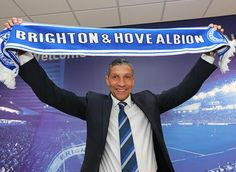 Christopher William Gerard Hughton is a former professional footballer and current manager of Brighton & Hove Albion. Brighton & Hove Albion Fc, Brighton And Hove, My Town, Pakistan Zindabad, Football, History, Youtube, Rest, Club