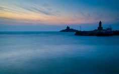 Kanyakumari by Imran Ahmad on 500px