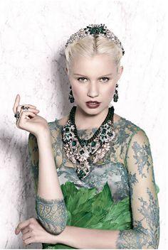 Shourouk Jewelery