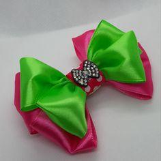 I'm offering a discount! Kids Hair Bows, Girls Bows, Ribbon Hair Clips, Handmade Bracelets, Handmade Gifts, Soutache Jewelry, Handmade Flowers, Wooden Beads, Bracelet Set