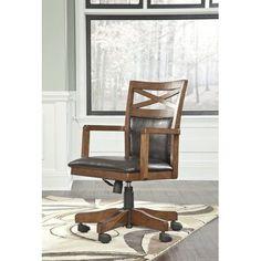 Loon Peak Brian Bankers Chair