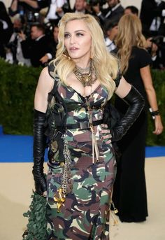Madonna Tattoo, Cute Outfits, Clothes, Dresses, Image, Celebs, Musica, Singers, Hipster Stuff