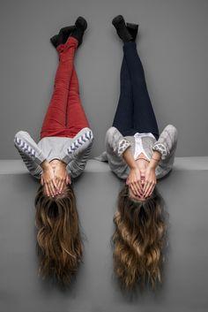 Best friends #gocco #goccojunior #fashion #moda #accessories #teen #teenagers #girls #besties #trendy #lovely #awesome #top #fall #winter #ootd www.gocco.com